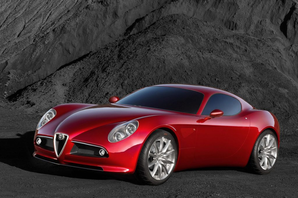 Why is Alfa Romeo so special?